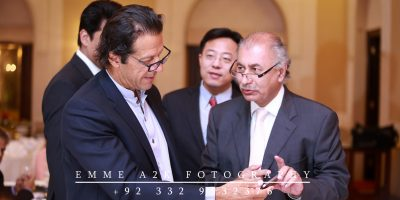 Shaukat Khanum Event<br> Islamabad Serena<br> Hotel Offical